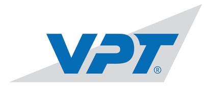 Logo VPT (PRNewsfoto/VPT, Inc.)