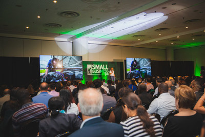Small Business Expo hosts amazing workshops and presentations on how to grow your small business.