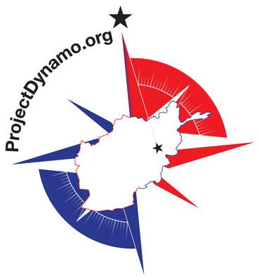 ProjectDynamo.org (PRNewsfoto/Project Dynamo)