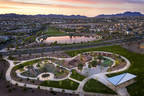 Now Selling: New Homes From Top National Homebuilder in Celebrated Vegas Area Development
