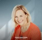British Columbia entrepreneur named Toastmasters International...
