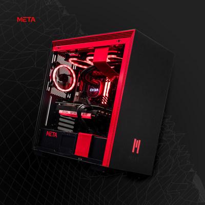 META Gaming PCs