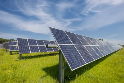 SolaREIT, based in Rockville, Maryland, focuses on making investments in acquiring, developing, and managing climate-friendly solar assets that support the transformation to a low-carbon economy