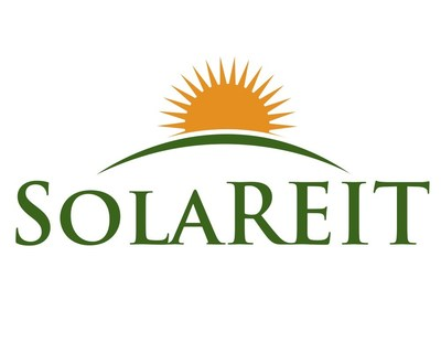 SolaREIT is a solar real estate investment fund