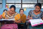 """今年是世界扫盲日,并连续第五年:Lancôme重申支持通过""""书写她的未来""""全球事业解决全世界的文盲问题"""