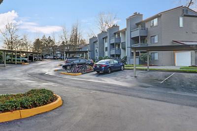 Taluswood Apartments