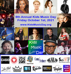 Keep Music Alive Partners with Music & Arts for Kids Music Day...