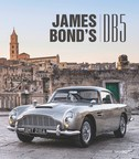 James Bond's DB5, From Hero Collector Books, Is the First Official History of 007's Iconic Aston Martin