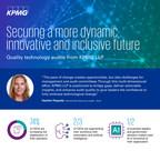 KPMG U.S. appoints Heather C. Paquette as National Tech Assurance ...