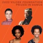 La Fundación Vilcek otorga premios por $250,000 a bailarines y...