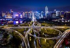 Xinhua Silk Road: S. China's Nanning to grow night economy with clustered night-time consumption zones