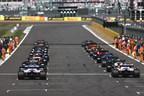 Formula 1 and Motorsport Network Launch World's Largest F1 Fan...
