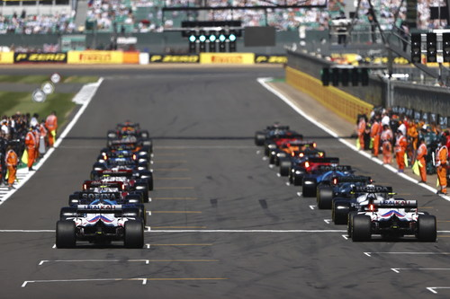 The F1 and Motorsport Survey launches today and aims to capture the current views of F1 fans around the world towards the sport.