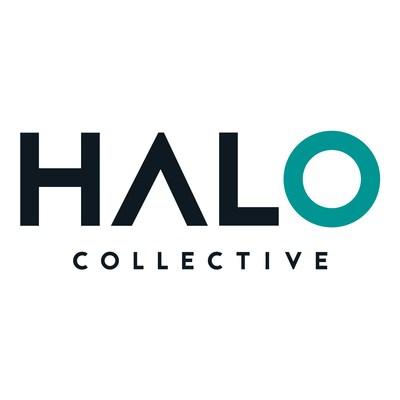 Halo Collecttive Logo (CNW Group/Halo Collective Inc.)