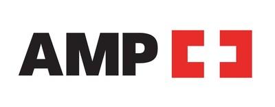 AMP Logo (CNW Group/AMP Alternative Medical Products Inc.)