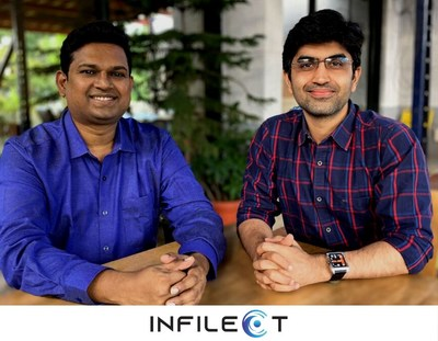 Retail Visual Intelligence Leader Infilect onboards Naresh Sethi, Chairman of VST industries as their Chief Growth Evangelist