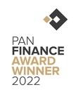 Pan Finance Magazine Announces their 2021 Q3 Award Winners
