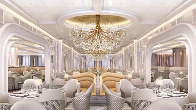 Vista Grand Dining Room