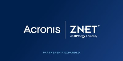 Acronis and ZNet Technologies expanding joint footprint in Australia, New Zealand, Philippines, Indonesia, Malaysia, and Thailand