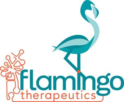 (PRNewsfoto/Flamingo Therapeutics, Inc.)