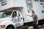 TWO MEN AND A TRUCK Breaks Monthly Revenue Record to Close Out Q2...