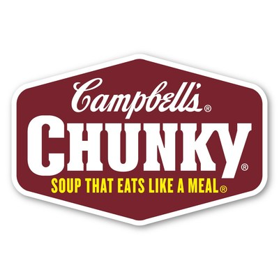 Campbell's Chunky: Soup That Eats Like a Meal