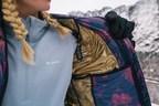 Columbia Sportswear dévoile sa nouvelle technologie Omni-Heat™ Infinity, la médaillée d'or en matière de rétention de la chaleur