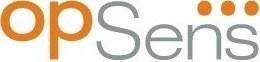 OpSens Inc. logo (CNW Group/OPSENS Inc.)