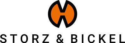 STORZ & BICKEL Logo (CNW Group/Canopy Growth Corporation)