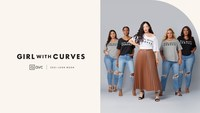 Girl With Curves at QVC 2021 Lookbook