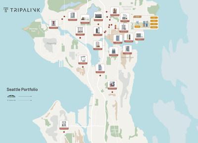 Tripalink Seattle Portfolio