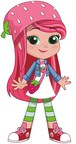 WildBrain Bakes Up An All-New Strawberry Shortcake for Today's Digital-Savvy Kids -- Global Rollout Features Original Animated Youtube Series, Premium SVOD Specials, the First-Ever Strawberry Shortcake Roblox Game, Plus All-New Toys, Books, Music, Experiences and More