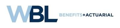 WBL Benefits+Actuarial Logo (CNW Group/Novacap Management Inc.)