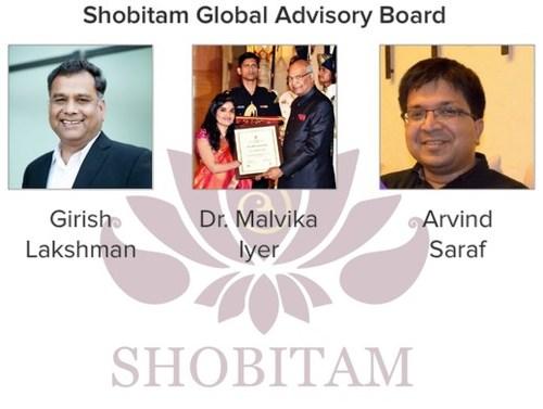 Shobitam Global Advisory Board