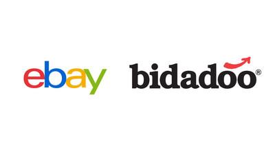 eBay and bidadoo Announce Strategic Partnership to Transform Heavy Equipment Industry