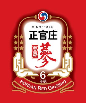 CheongKwanJang, Korean Red Ginseng (PRNewsfoto/KGC (Korea Ginseng Corp.))