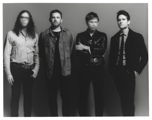 First-ever minted NFT song to be played in orbit created by the Grammy Award-winning rock band Kings of Leon.