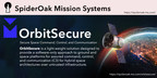 SpiderOak Wins Second Air Force Contract For Secure Space...