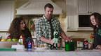 Pepsi® Brings Mekhi Becton Into Fans' Kitchens to Help Prep Game...