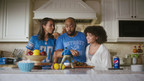 Pepsi® Brings Barry Sanders Into Fans' Kitchens to Help Prep Game ...