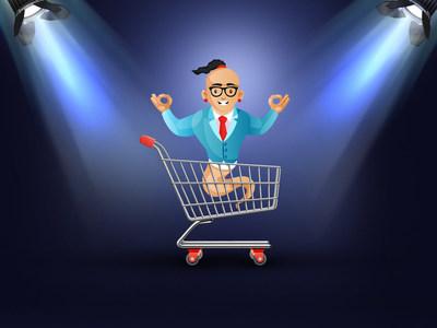 Denave launches its retail solution mascot- Dgenie