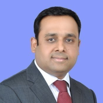 Nitin Jain, Vice President, Financial Planning and Analysis of Weee!