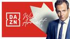 DAZN fait équipe avec Will Arnett, vedette canadienne et superfan du football, pour donner le coup d'envoi à la saison 2021