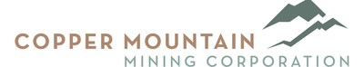 Copper Mountain Mining Corporation logo (CNW Group/Copper Mountain Mining Corporation)