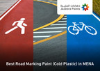 Jazeera Paints Becomes the First Company in the Middle East and North Africa (MENA) to Offer 'Cold Plastic' Paint