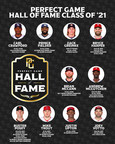 Active Players Greinke, Harper, McCutchen, Posey, Trout, Upton and Votto Head Inaugural 10-Member Class of the Perfect Game Hall of Fame