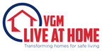 AAG Partners with VGM Live at Home as Official Home Equity...
