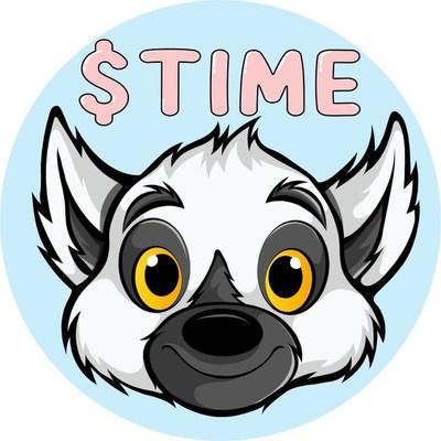 Madagascar Time Logo