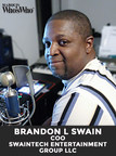 Brandon Swain Celebrated for Excellence in Event Planning and...