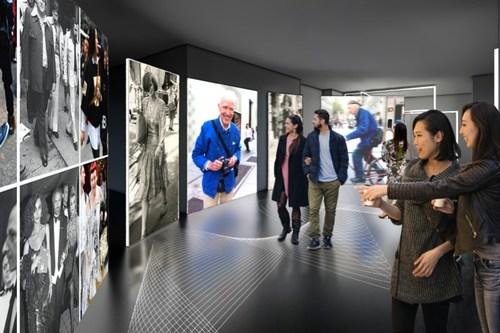 A Shutterstock é a patrocinadora exclusiva da Experience the Times of Bill Cunningham, uma mostra imersiva que será inaugurada em 12 de setembro no The Seaport, na cidade de Nova York, durante a New York Fashion Week. Aclamado fotógrafo de moda do The New York Times por mais de 40 anos, Cunningham fotografou pessoas comuns e personalidades de primeira linha como Jacqueline Kennedy Onassis, Anna Wintour e Andy Warhol.